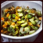 butternut-squash-brussel-sprout-and-onion