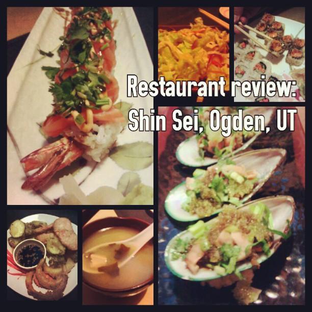Healthy Japanese Food Restaurant Options
